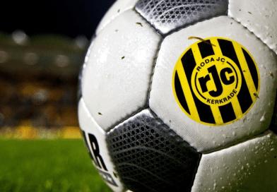 Voorbeschouwing: Jong FC Utrecht – Jong Roda JC