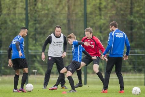 Voorbeschouwing: ADO Den Haag - FC Utrecht Jeroen Verhoeven