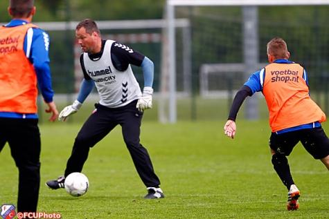 FC Utrecht vitesse jeroen Verhoeven