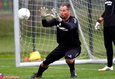 Regioteam morgen eerste tegenstander in oefenduel FC Utrecht