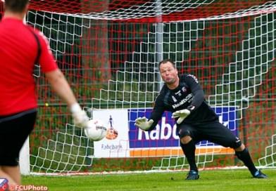 DAG 2 | FC Utrecht Trainingskamp Dag 2