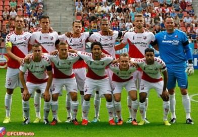 INGELAST | FC Utrecht – Konyaspor | Zondag 3 Augustus 15.30 uur