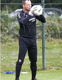 Eerste Training FC Utrecht