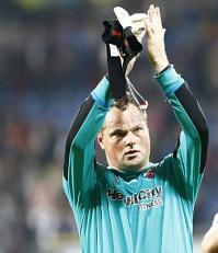 sc Heerenveen - FC Utrecht 3-1 1-0 Jeroen Verhoeven