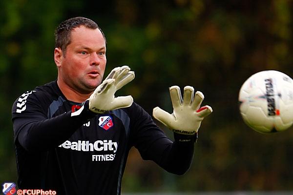 Jeroen Verhoeven VOORBESCHOUWING | FC Dordrecht - FC Utrech