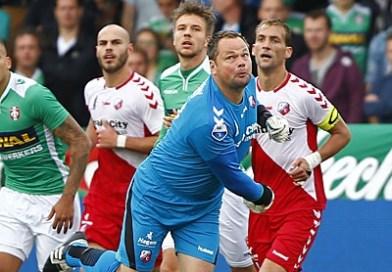 VOORBESCHOUWING: FC Utrecht – FC Dordrecht