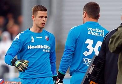 WEDSTRIJDVERSLAG | FC Dordrecht – FC Utrecht 1-3 (0-1)