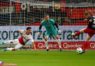 Voorbeschouwing: FC Utrecht – Excelsior Rotterdam