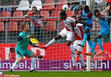 Feitjes en Weetjes: Vitesse – FC Utrecht