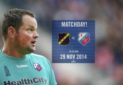 Feitjes en Weetjes: NAC – FC Utrecht