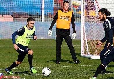 Trainingskamp FC Utrecht Dag 6 | La Nucia Vandaag