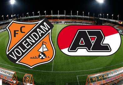 Jong FC Volendam wint van Jong AZ met 2-0 (0-0)