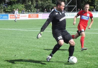 ASV De Dijk – Jong De Graafschap (3-0) 5-0