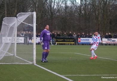 OFC – De Dijk (0-0) 1 – 1