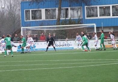 ASV De Dijk – Westlandia (0-1) 1 – 2