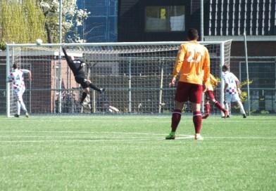VIDEO en wedstrijdverslag: Asv De Dijk – Achilles'29 (1-1) 6-1