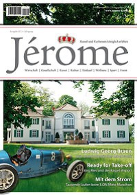 Jerome Ausgabe 05/11