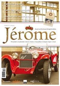 Jerome Ausgabe 04/13
