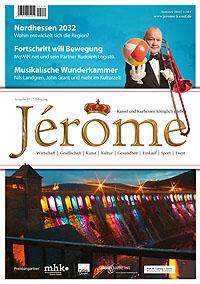 Jerome Ausgabe 03/14
