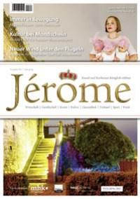 Jerome Ausgabe 04/14