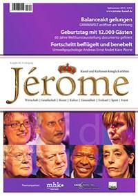 Jerome Ausgabe 04/15
