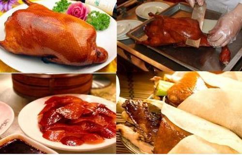 Où manger un délicieux canard laqué à Pékin ?