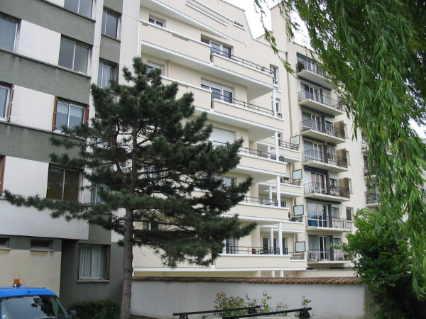 Logements Vincennes