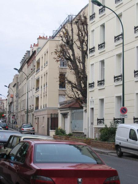 Logements et maisons Vincennes