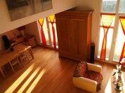 Maison J à ossature bois Rouen