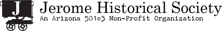 Jerome Historical Society