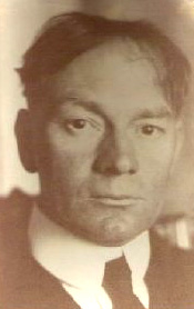 Jerome K Jerome in New York