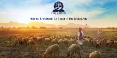 Digital Tools for Today's Shepherds