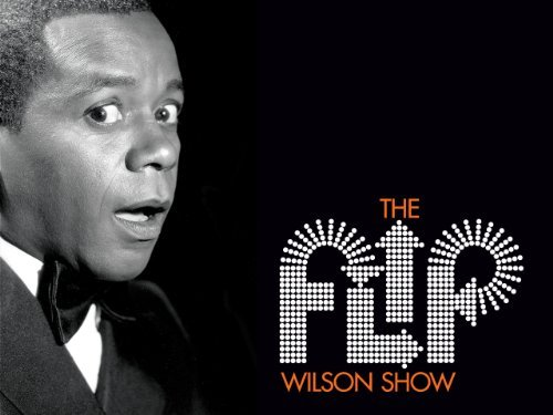 The Undeniable And Legendary Flip Wilson Comedian Jerroldb