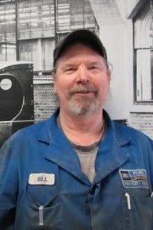Bill Barker - Automotive Technician