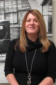 Cathy Pasychny - President/Dealer Principal