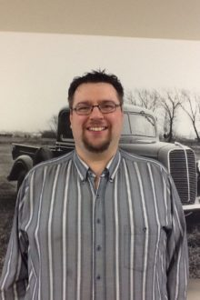 Blane Langdon - Sales Advisor