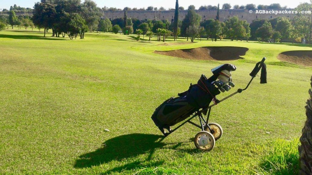 Golf Royal Meknes