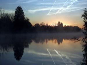 Sunrise-Erie- Air Coridor