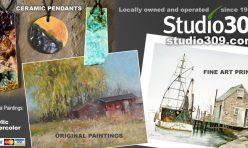 Studio309 Webstore