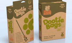 Dootie Bags Packaging