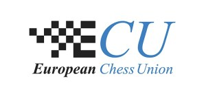 European Chess Union logo