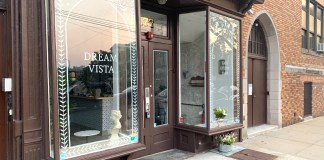 Dream Vista Jersey City