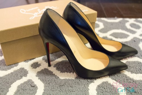 bf1b11cefd62 How to make your Christian Louboutin Shoes More Comfortable – Jersey ...