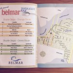 Belmar Restaurant Tour