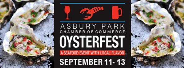 Asbury Park Oysterfest 2015