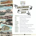 Ocean Grove 2019 Events