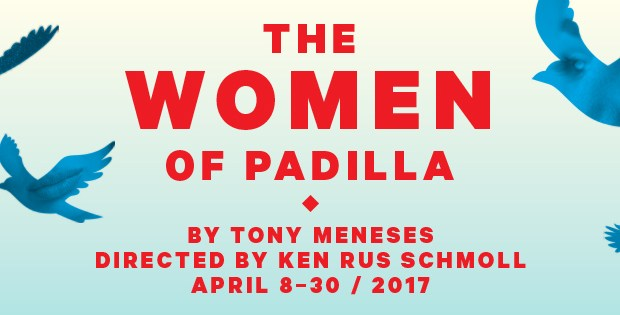 women of padilla