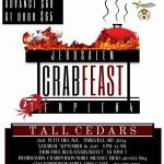 9-16-17 J4 Crab Feast