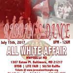 7-15-17 J4 All White Party
