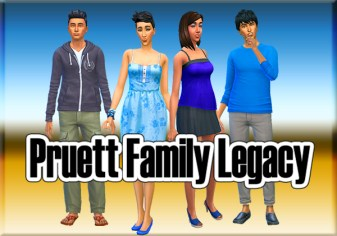 This is the second graphic for my signature. I've decided to change it every generation so everyone can tell who the main characters are without reading.